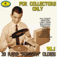 Purchase VA - 30 Rare Popcorn Oldies Vol. 1