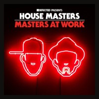 Purchase VA - Defected Presents House Masters: Masters At Work