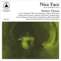 Purchase Nice Face - Immer Etwas
