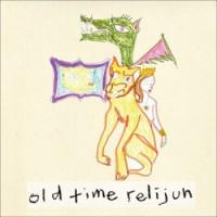 Purchase Old Time Relijun - Sabertooth Tyger (EP) (Vinyl)