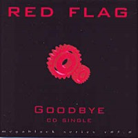 Purchase Red Flag - Goodbye