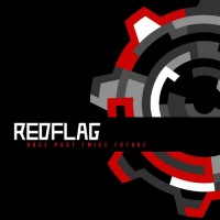 Purchase Red Flag - Once Past Twice Future