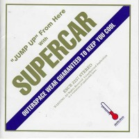 Purchase SUPERCAR - Jump Up