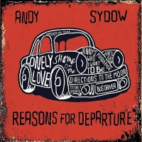 Purchase Andy Sydow - Reasons For Departure