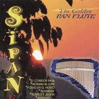 Purchase Sipan - The Golden Pan Flute