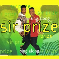 Purchase Sir Prize - Sing Along (MCD)