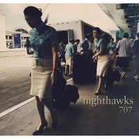 Purchase The Nighthawks - 707