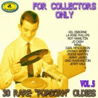 Purchase VA - 30 Rare Popcorn Oldies Vol. 5