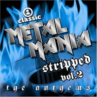 Purchase VA - Vh1 Classic Metal Mania Stripped Vol. 2 - The Anthems