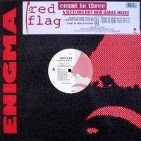 Purchase Red Flag - Count To Three