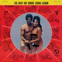 Purchase Rudy Ray Moore - The Rudy Ray Moore Zodiac Album
