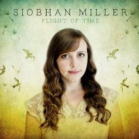 Purchase Siobhan Miller - Flight Of Time