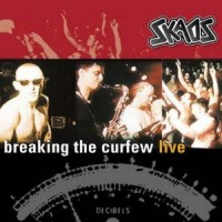 Purchase Skaos - Breaking The Curfew (Live)