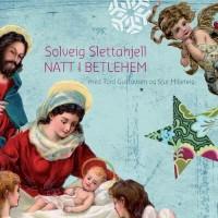 Purchase Solveig Slettahjell - Natt I Betlehem