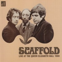 Purchase The Scaffold - Live At The Queen Elisabeth Hall 1968 (Vinyl)