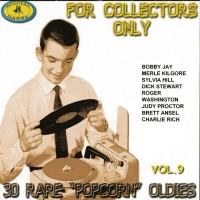 Purchase VA - 30 Rare Popcorn Oldies Vol. 9