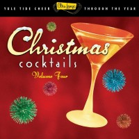 Purchase VA - Ultra Lounge Christmas Cocktails Vol. 4