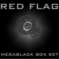 Purchase Red Flag - Megablack Box CD5