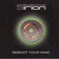 Purchase Sirion - Reboot Your Mind