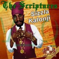 Purchase Sizzla Kalonji - The Scriptures