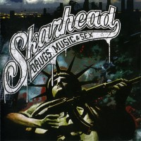Purchase Skarhead - Drugs, Music And Sex
