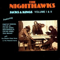 Purchase The Nighthawks - Jacks & Kings Vol. 1 & 2