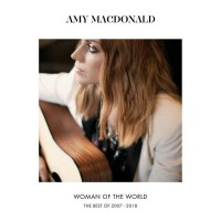 Purchase Amy Macdonald - Woman Of The World: The Best Of 2007-2018