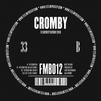 Purchase Cromby - Retribution (EP)
