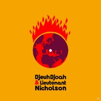 Purchase Djeuhdjoah & Lieutenant Nicholson - El Niño / Fontaine (Drink Drink) (CDS)