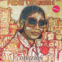 Purchase Fedia Laguerre - Divizion (Remastered 2018)