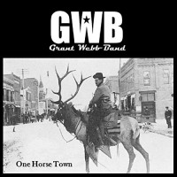 Purchase Grant Webb - One Horse Town