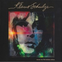 Purchase Klaus Schulze - Eternal (The 70Th Birthday Edition) CD2