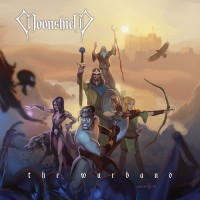 Purchase Moonshield - The Warband