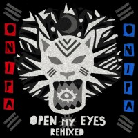 Purchase Onipa - Open My Eyes Remixes