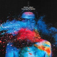 Purchase Steven Wilson - How Big The Space (Rsd 2018)