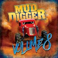 Purchase VA - Mud Digger 8