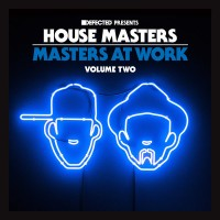 Purchase VA - Defected Presents House Masters - Masters At Work Vol. 2