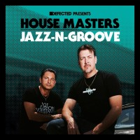 Purchase VA - Defected Presents House Masters - Jazz-N-Groove