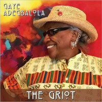 Purchase Gaye Adegbalola - The Griot