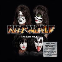 Purchase Kiss - KISSWORLD - The Best Of KISS