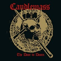 Purchase Candlemass - The Door To Doom