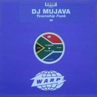 Purchase DJ Mujava - Township Funk (VLS)