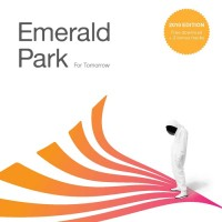 Purchase Emerald Park - For Tomorrow (Reissued 2010)