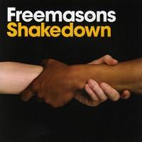 Purchase Freemasons - Shakedown CD1