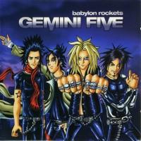 Purchase Gemini Five - Babylon Rockets