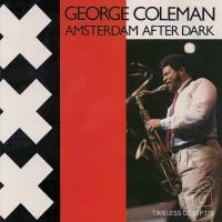 Purchase George Coleman - Amsterdam After Dark (Vinyl)
