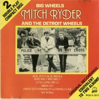 Purchase Mitch Ryder - Big Wheels