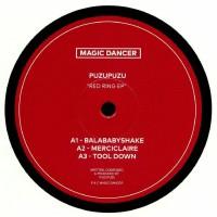 Purchase Puzupuzu - Red Ring (EP)