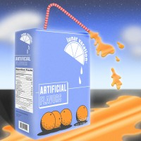 Purchase Lunar Vacation - Artificial Flavors