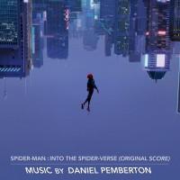 Purchase Daniel Pemberton - Spider-Man: Into The Spider-Verse (Original Score)